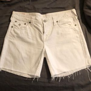 Women's True Religion Shorts